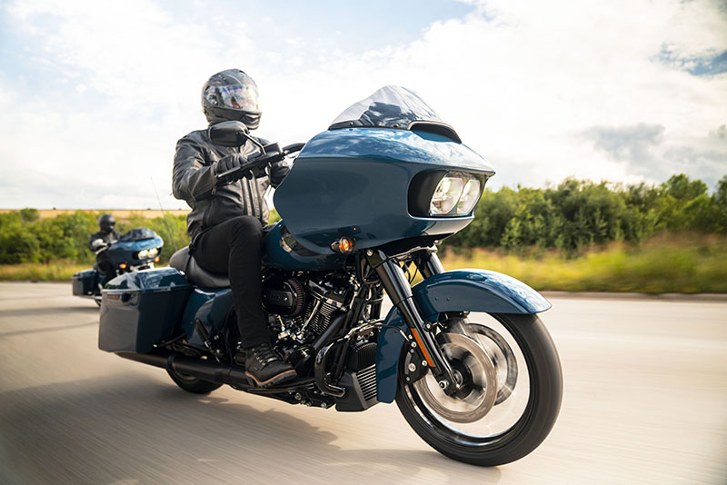 2021 Harley-Davidson Road Glide® Special in Cedar Rapids, Iowa - Photo 11
