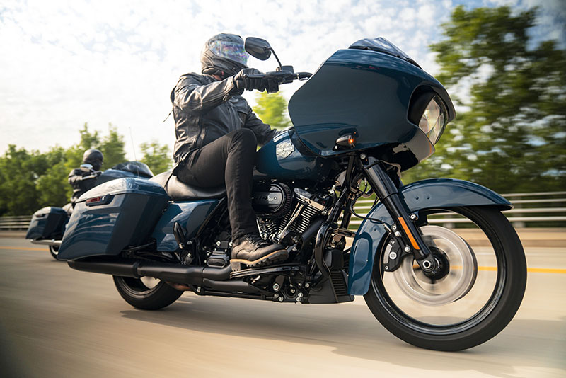 2021 Harley-Davidson Road Glide® Special in Cedar Rapids, Iowa - Photo 12