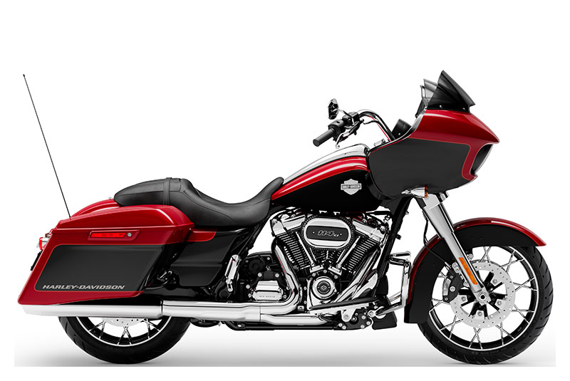 2021 Harley-Davidson Road Glide® Special in Albert Lea, Minnesota - Photo 1