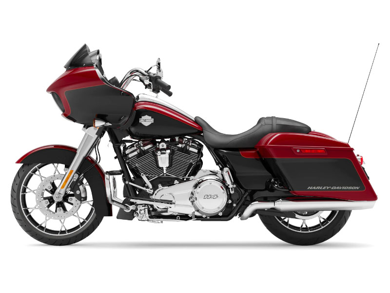 2021 Harley-Davidson Road Glide® Special in Albert Lea, Minnesota - Photo 2