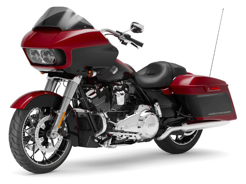 2021 Harley-Davidson Road Glide® Special in San Antonio, Texas - Photo 4