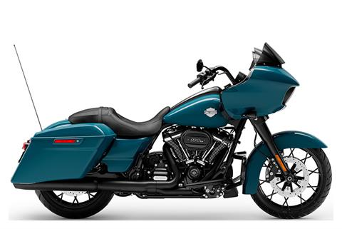 2021 Harley-Davidson Road Glide® Special in Osceola, Iowa - Photo 1