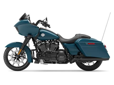 2021 Harley-Davidson Road Glide® Special in Mount Vernon, Illinois - Photo 2