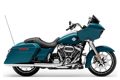 2021 Harley-Davidson Road Glide® Special in Coralville, Iowa - Photo 1