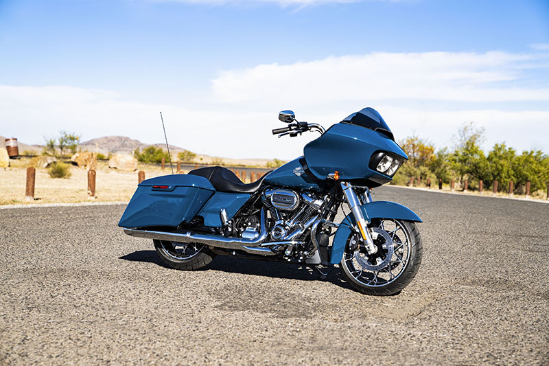 2021 Harley-Davidson Road Glide® Special in Jackson, Mississippi - Photo 7