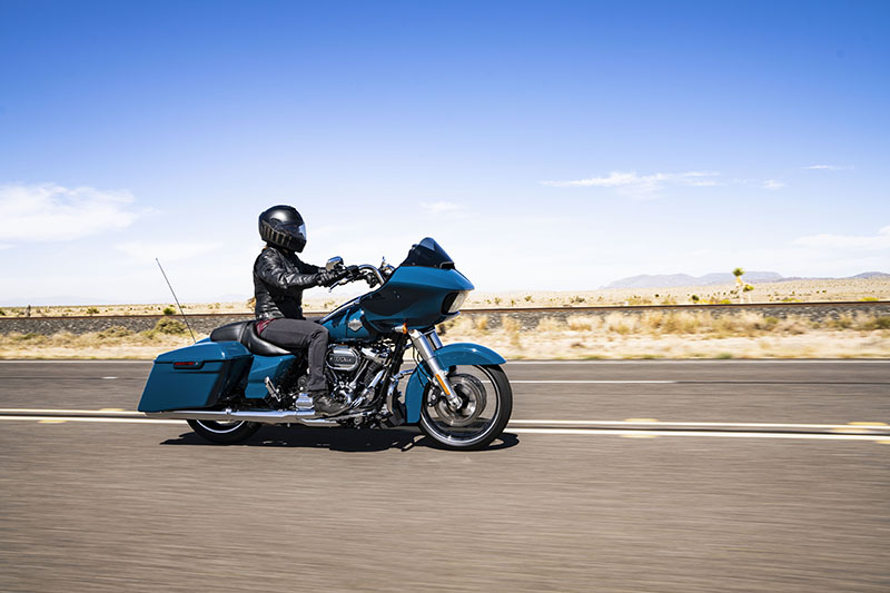 2021 Harley-Davidson Road Glide® Special in Mauston, Wisconsin - Photo 17