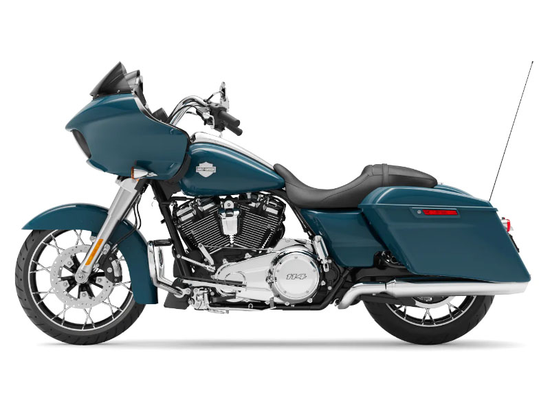 2021 Harley-Davidson Road Glide® Special in Jackson, Mississippi - Photo 2