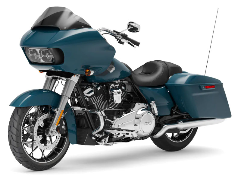 2021 Harley-Davidson Road Glide® Special in Jackson, Mississippi - Photo 4
