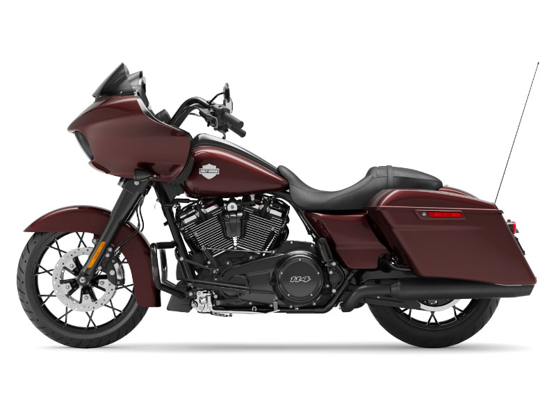 2021 Harley-Davidson Road Glide® Special in Pittsfield, Massachusetts - Photo 2