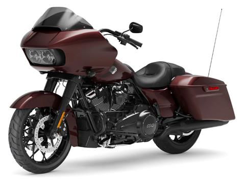2021 Harley-Davidson Road Glide® Special in Mount Vernon, Illinois - Photo 4
