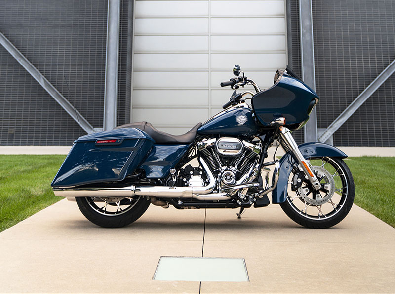 2021 Harley-Davidson Road Glide® Special in Roanoke, Virginia - Photo 10