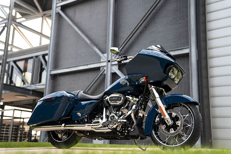 2021 Harley-Davidson Road Glide® Special in San Francisco, California - Photo 11