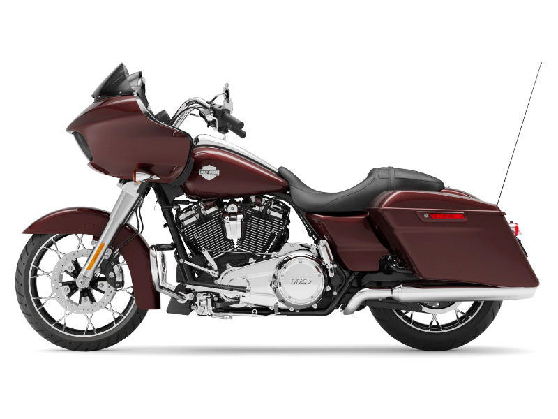 2021 Harley-Davidson Road Glide® Special in Burlington, North Carolina - Photo 2