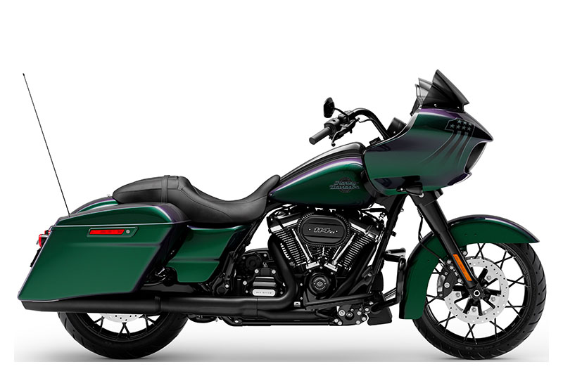 2021 Harley-Davidson Road Glide® Special in Cortland, Ohio - Photo 1