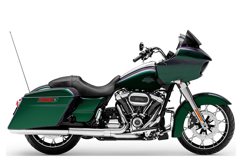 2021 Harley-Davidson Road Glide® Special in Portage, Michigan - Photo 1