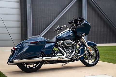 2021 Harley-Davidson Road Glide® Special in Athens, Ohio - Photo 8
