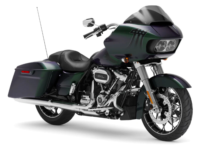 2021 Harley-Davidson Road Glide® Special in Portage, Michigan - Photo 3