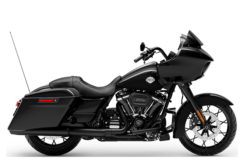 2021 Harley-Davidson Road Glide® Special in Michigan City, Indiana - Photo 1