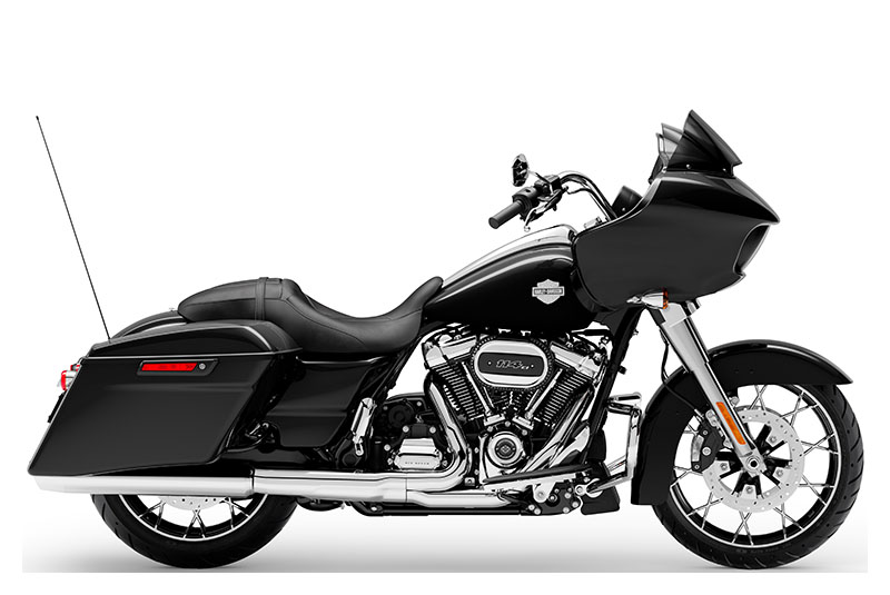 2021 Harley-Davidson Road Glide® Special in Dubuque, Iowa - Photo 1