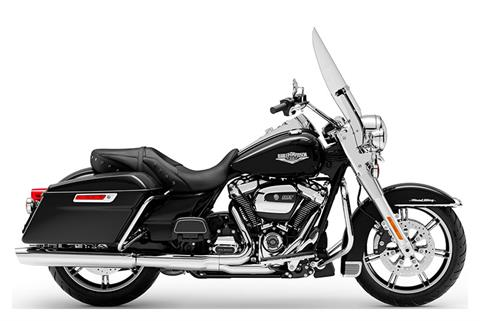 2021 Harley-Davidson Road King® in Leominster, Massachusetts