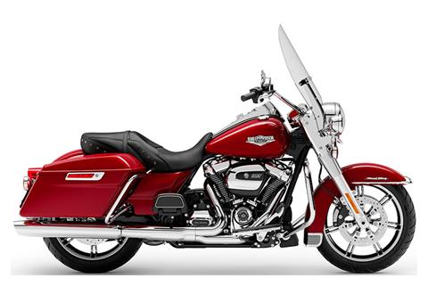 2021 Harley-Davidson Road King® in Waterloo, Iowa