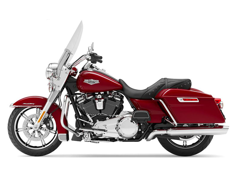 2021 Harley-Davidson Road King® in Clarksville, Tennessee - Photo 2