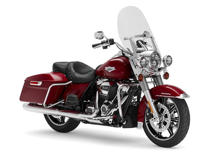 2021 Harley-Davidson Road King® in Vacaville, California - Photo 3