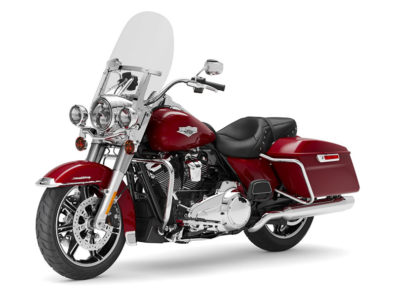 2021 Harley-Davidson Road King® in Baldwin Park, California - Photo 4