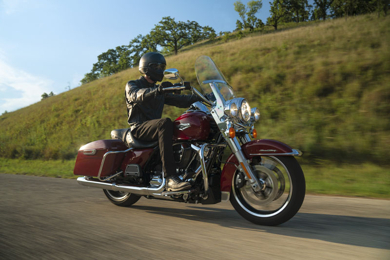 2021 Harley-Davidson Road King® in Cedar Rapids, Iowa - Photo 6