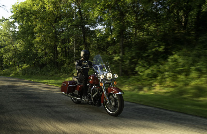 2021 Harley-Davidson Road King® in Hico, West Virginia - Photo 7