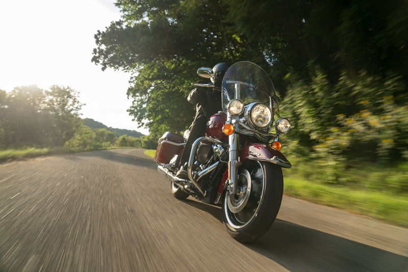 2021 Harley-Davidson Road King® in Alexandria, Minnesota