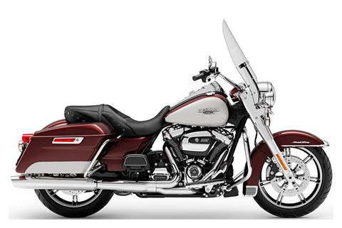 2021 Harley-Davidson Road King® in Houston, Texas - Photo 1