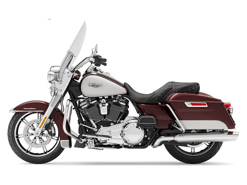 2021 Harley-Davidson Road King® in Mount Vernon, Illinois - Photo 2