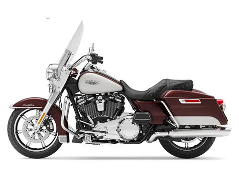 2021 Harley-Davidson Road King® in Mentor, Ohio - Photo 2