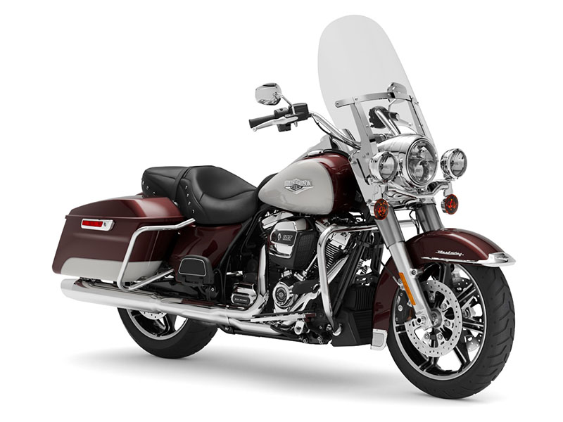 2021 Harley-Davidson Road King® in Lake Charles, Louisiana - Photo 3