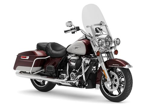2021 Harley-Davidson Road King® in Galeton, Pennsylvania - Photo 3