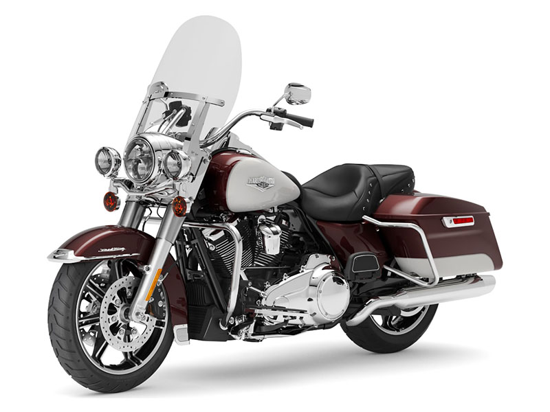 2021 Harley-Davidson Road King® in Houston, Texas - Photo 4