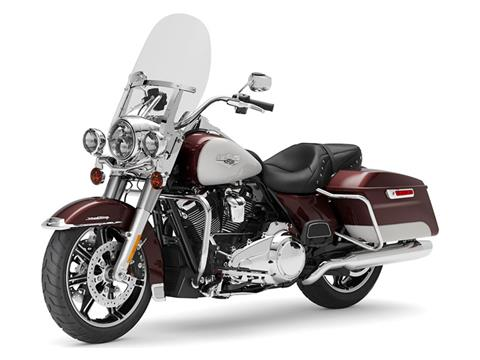 2021 Harley-Davidson Road King® in Lake Charles, Louisiana - Photo 4