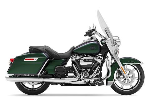 2021 Harley-Davidson Road King® in Temple, Texas - Photo 1