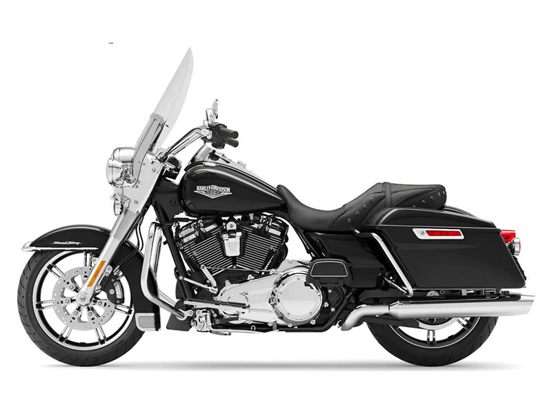 2021 Harley-Davidson Road King® in Kingwood, Texas - Photo 2