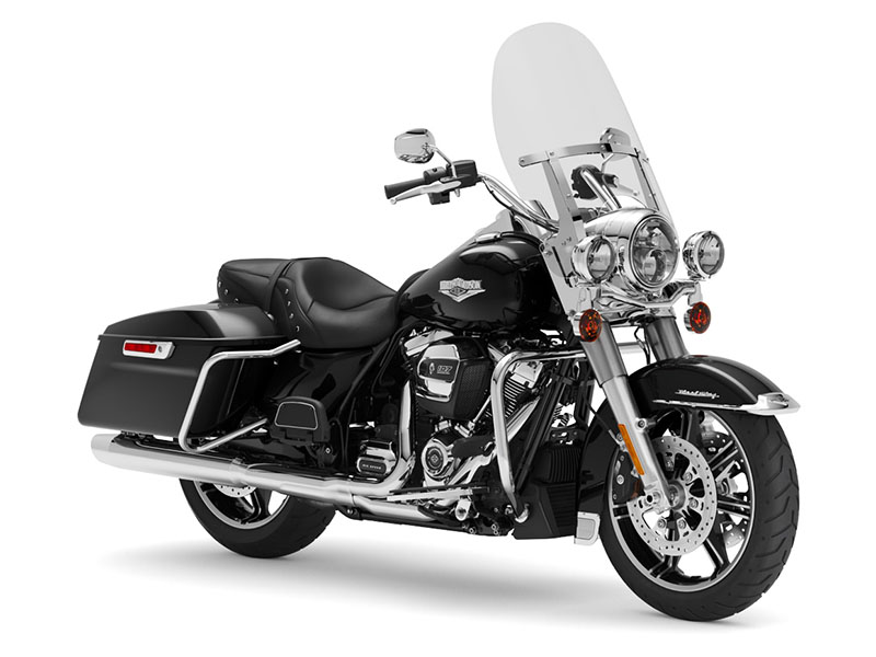 2021 Harley-Davidson Road King® in Mount Vernon, Illinois - Photo 3