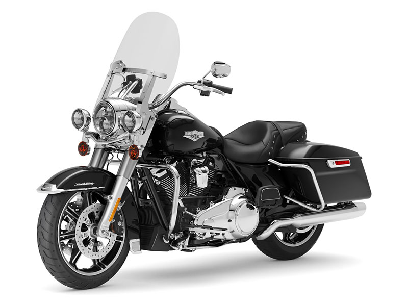 2021 Harley-Davidson Road King® in San Jose, California - Photo 4