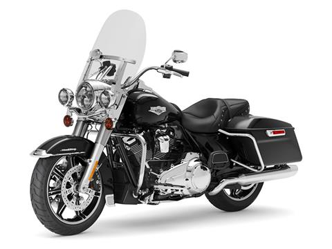 2021 Harley-Davidson Road King® in Vacaville, California - Photo 4