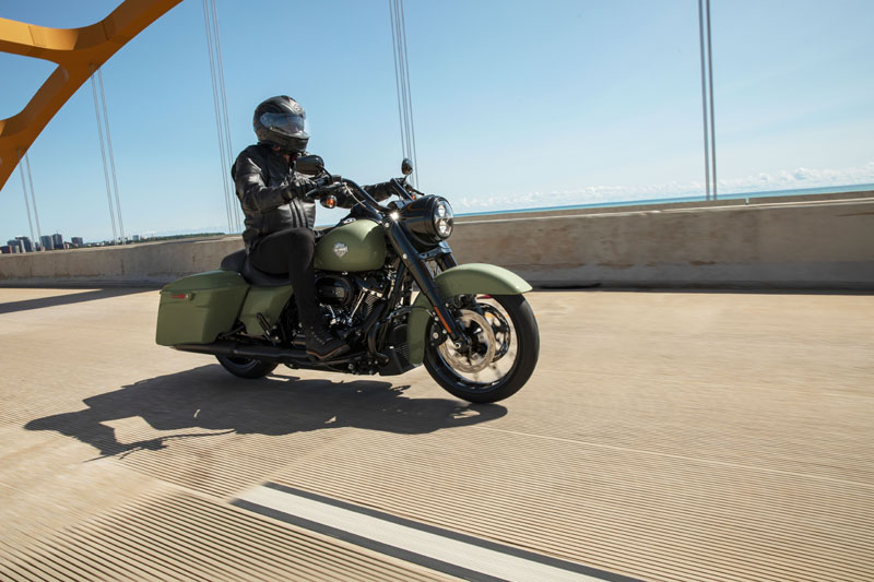 2021 Harley-Davidson Road King® Special in Michigan City, Indiana - Photo 15