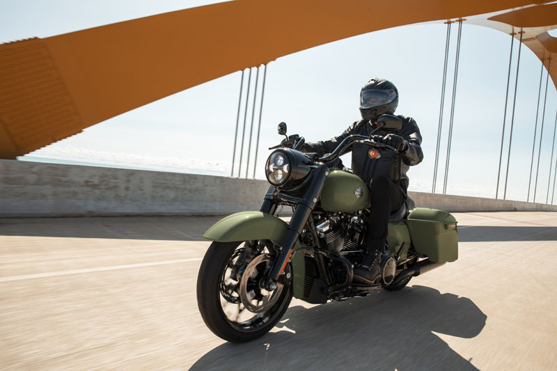 2021 Harley-Davidson Road King® Special in Green River, Wyoming - Photo 16