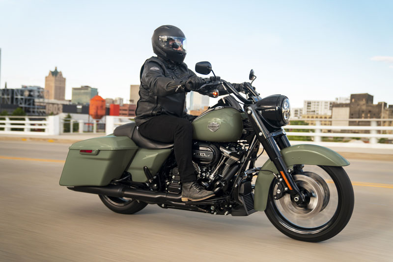 2021 Harley-Davidson Road King® Special in Michigan City, Indiana - Photo 17
