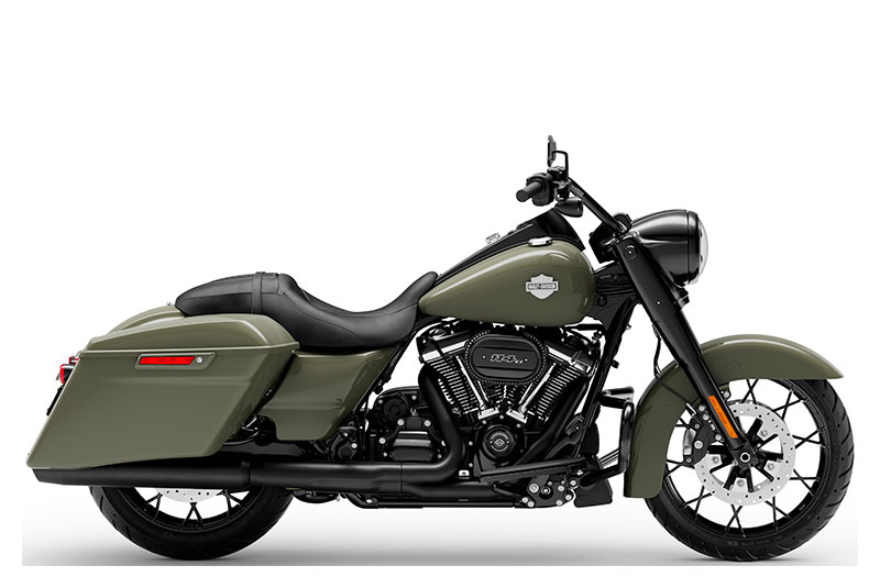 2021 Harley-Davidson Road King® Special in Roanoke, Virginia - Photo 1