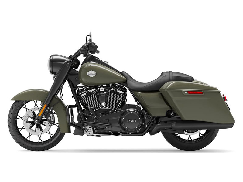 2021 Harley-Davidson Road King® Special in Lynchburg, Virginia - Photo 2