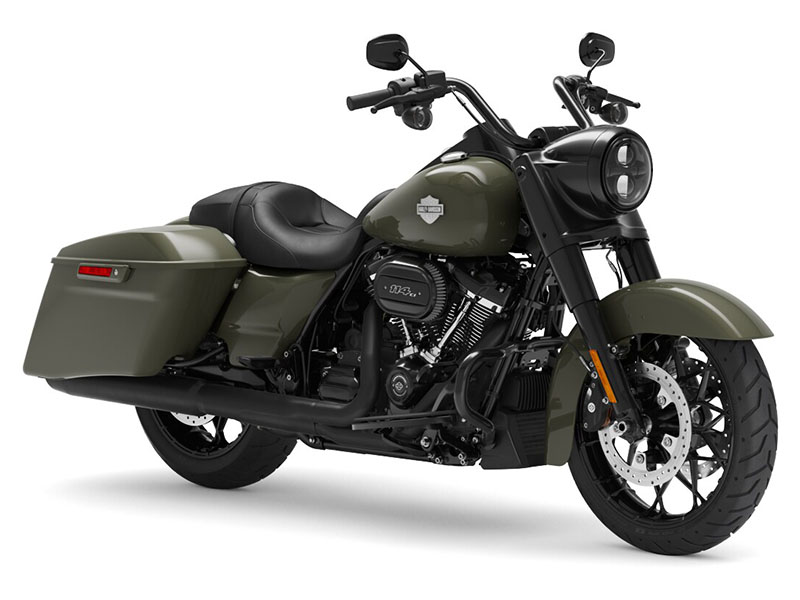 2021 Harley-Davidson Road King® Special in Ukiah, California - Photo 3
