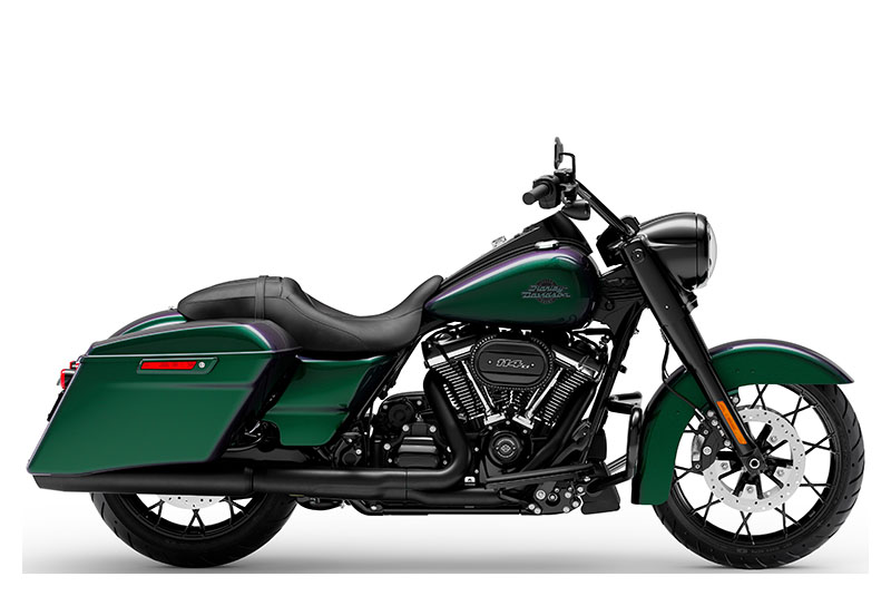 2021 Harley-Davidson Road King® Special in Faribault, Minnesota - Photo 1